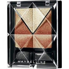 706 Bronze Gold eye Shadow EyeStudio Color Explosion Duo Gemey Maybelline Gemey Maybelline 11,99 €
