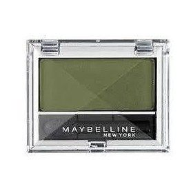 412 Lagoon Blue - eye Shadow EyeStudio Mono intense Color of Gemey Maybelline Gemey Maybelline 8,99 €