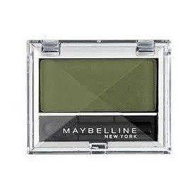 412 Lagoon Blue - Ombre à Paupières EyeStudio Mono Couleur intense de Gemey Maybelline Gemey Maybelline 8,99€