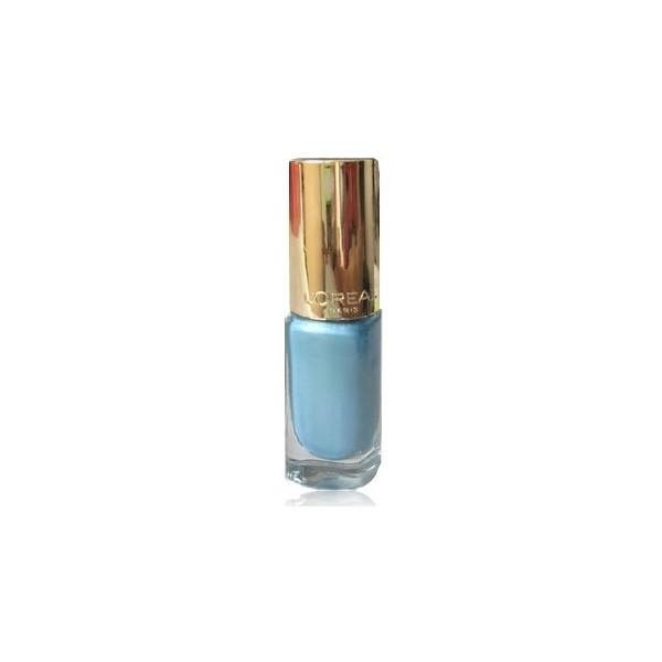 192 Coachel Blues - Vernis à Ongles Color Riche L'Oréal L'Oréal 10,20€
