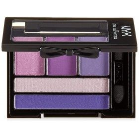NYX Love In Florence Palette eye shadow NYX NYX 16,99 €