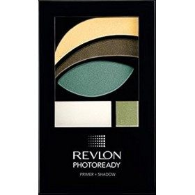 Pop - Art Palette Of eye shadow Primer PHOTOREADY Revlon Revlon 16,99 €