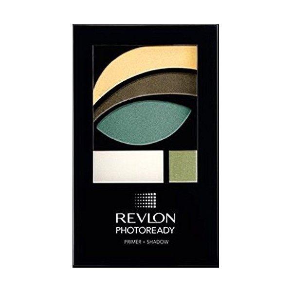 Pop - Art Palette Of eye shadow Primer PHOTOREADY Revlon Revlon 16,99 €