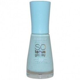 09 Sky my Varnish - Nail Varnish Lacquer Glossy Outfit and Shine up to 10 days Bourjois Paris Bourjois Paris 9,99 €