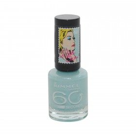 873 Breackfast in Bed - Nail Polish 60 Seconds Rimmel London Rimmel London 9,99 €
