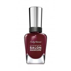 632 Society Ruler - Vernis à Ongles Complete Salon Manicure Sally Hansen Sally Hansen 14,99 €