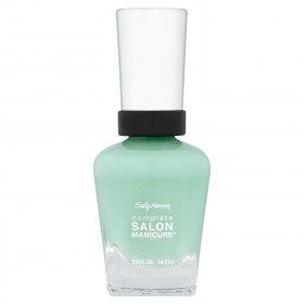 672 Jaded - Vernis à Ongles Complete Salon Manicure Sally Hansen Sally Hansen 14,99 €