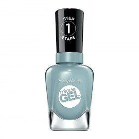 290 Grey Matters - Nail Polish Miracle GEL Sally Hansen, Sally Hansen 14,99 €