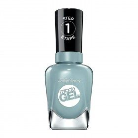 290 Grey Matters - Vernis à Ongles Miracle GEL Sally Hansen Sally Hansen 14,99 €