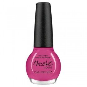 NI 360 Pink Seriously - Vernis à Ongles Nicole by OPI O.P.I 14,99 €