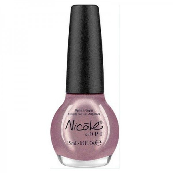 NI 336 Grant my Wish - Vernis à Ongles Nicole by OPI O.P.I 2,99€