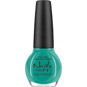 NI 443 Teal Me Something New - Vernis à Ongles Nicole by OPI O.P.I 14,99 €
