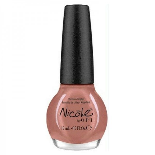 NI 191 First Crush Blush - Vernis à Ongles Nicole by OPI O.P.I 14,99 €