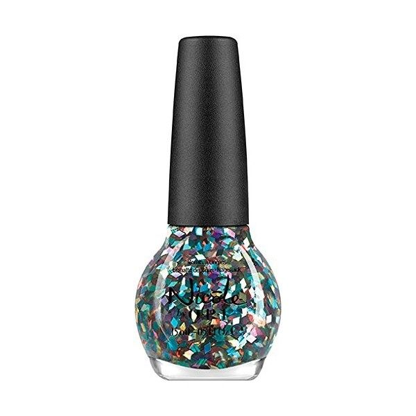Ni Be Nicole À Ongles Awesome Coat Opi Vernis 437 By Top k8N0wOnXP