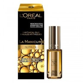 Soin pour Ongles Nutri Oil - La Manicure Xtreme de L'Oréal Paris L'Oréal Paris 11,99€