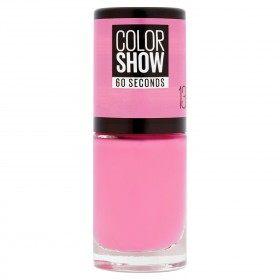 13 NY PRINCESS - Vernis à Ongles Colorshow 60 Seconds de Gemey-Maybelline Gemey Maybelline 4,99€