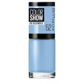 52 It was A Boy - Nail Colorshow 60 Seconds of Gemey-Maybelline Gemey Maybelline 4,99 €