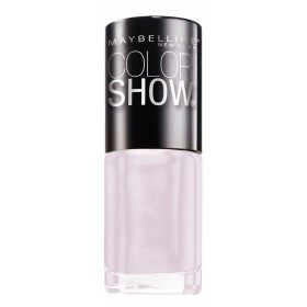 70 Ballerina Chic - Nail Polish Colorshow 60 Seconds of Gemey-Maybelline Gemey Maybelline 4,99 €