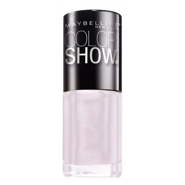 70 Ballerina Chic - Vernis à Ongles Colorshow 60 Seconds de Gemey-Maybelline Gemey Maybelline 4,99 €