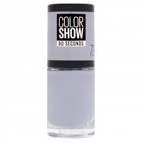 73 City Smoke - Vernis à Ongles Colorshow 60 Seconds de Gemey-Maybelline Gemey Maybelline 4,99 €