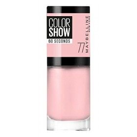 77 Nebline - Nail Colorshow 60 Seconds of Gemey-Maybelline Gemey Maybelline 4,99 €