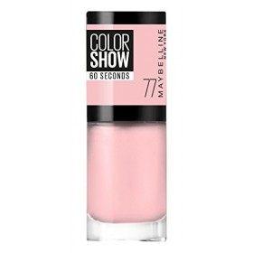 77 Nebline - Uñas Colorshow de 60 Segundos de Gemey-Maybelline Gemey Maybelline 4,99 €