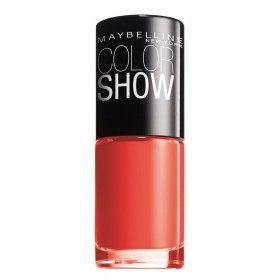 110 Urban Coral - Nail Polish Colorshow 60 Seconds of Gemey-Maybelline Gemey Maybelline 4,99 €