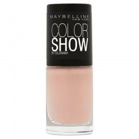 254 Lath - Nail Colorshow 60 Seconds of Gemey-Maybelline Gemey Maybelline 4,99 €