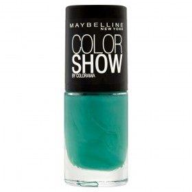 268 Show me the Green - Nagellack Colorshow 60 Sekunden in der presse / pressemitteilungen-Maybelline presse /