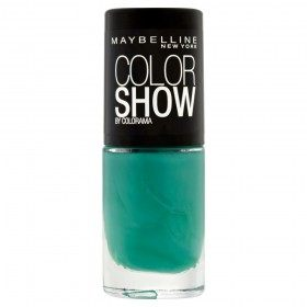 268 Show me the Green - Nail Colorshow 60 Seconds of Gemey-Maybelline Gemey Maybelline 4,99 €