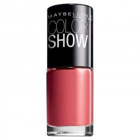 342 Coral Mania - Prego Colorshow 60 Segundos de Gemey-Maybelline Gemey Maybelline 4,99 €