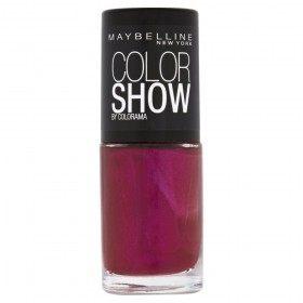 354 Berry Fushion - Ungles Colorshow 60 Segons de Gemey-Maybelline Gemey Maybelline 4,99 €
