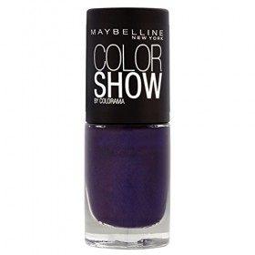 103 Marinho - Vernis à Ongles Colorshow 60 Seconds de Gemey-Maybelline Maybelline 1,99€