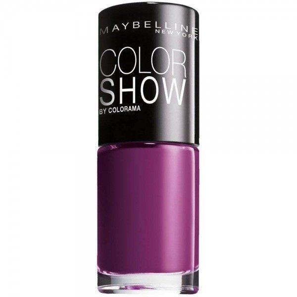 104 Noite de Gal - Vernis à Ongles Colorshow 60 Seconds de Gemey-Maybelline Maybelline 1,99€