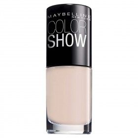 31 Peach Pie - Nail Colorshow 60 Seconds of Gemey-Maybelline Gemey Maybelline 4,99 €