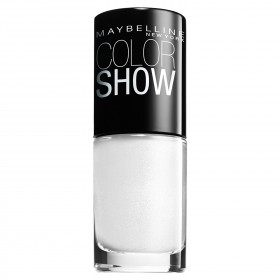 130 Winter Baby Nail Polish Colorshow 60 Seconds of Gemey-Maybelline Gemey Maybelline 4,99 €