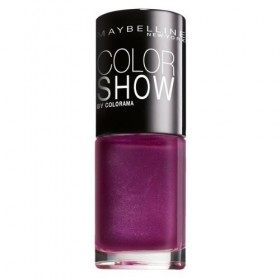 553 Purple Gem - Nail Colorshow 60 Seconds of Gemey-Maybelline Gemey Maybelline 4,99 €
