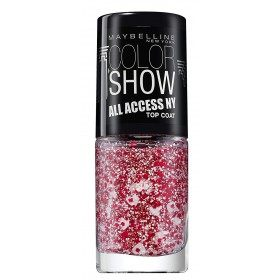424 Ny Lover TOP COAT - Nail Polish Colorshow 60 Seconds of Gemey-Maybelline Gemey Maybelline 4,99 €