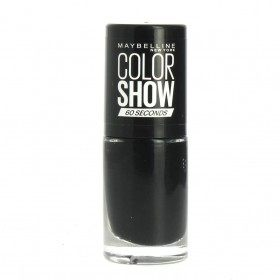 677 Blackout - Vernis à Ongles Colorshow 60 Seconds de Gemey-Maybelline Gemey Maybelline 4,99 €