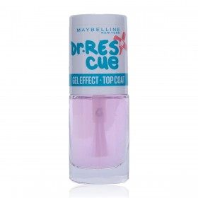 Dr. Rescue Top Coat Gel Effect Nagellack Colorshow 60 Sekunden in der presse / pressemitteilungen-Maybelline presse /