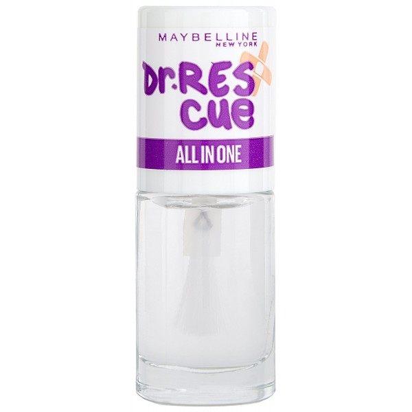 Dr Soccorso All-In-One, Base - Top Coat - smalto Colorshow 60 Secondi di Gemey-Maybelline Gemey Maybelline 6,99 €