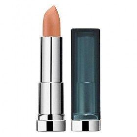 980 Hot Sand - Red lipstick MATTE, Maybelline Color Sensational Gemey Maybelline 12,99 €
