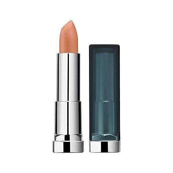 980 Hot Sand - Rouge à lèvre MATTE Maybelline Color Sensational Maybelline 2,99€