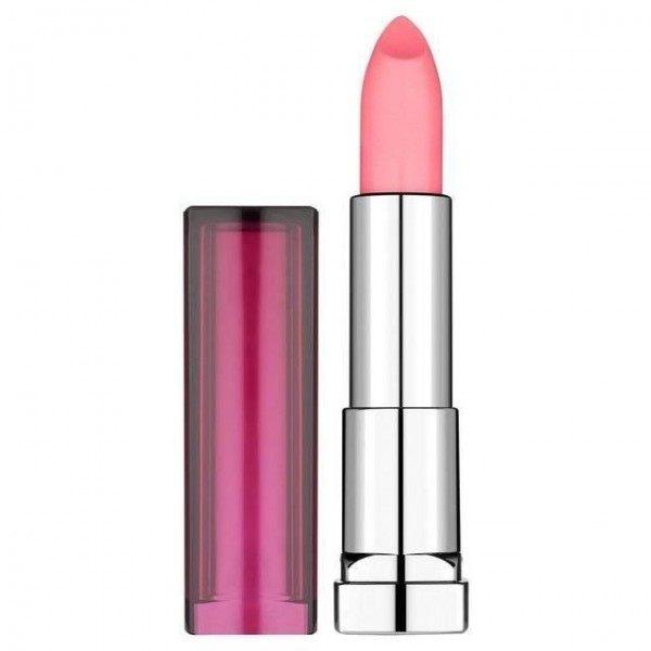 117 TIP TOP TULLE - Rouge à lèvre Gemey Maybelline Color Sensational Gemey Maybelline 10,90€