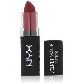 05 Volcano - Rouge à Lèvres MAT VELVET NYX NYX 7,99€