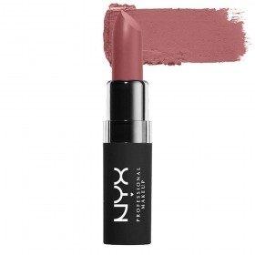 06 Soft Femme - Rouge à Lèvres MAT VELVET NYX NYX 7,99€