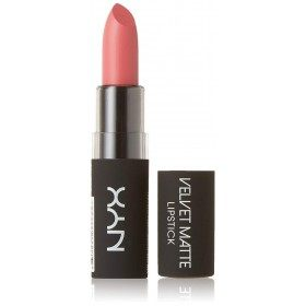 10 Effervescent - MATTE Lipstick VELVET NYX NYX 7,99 €