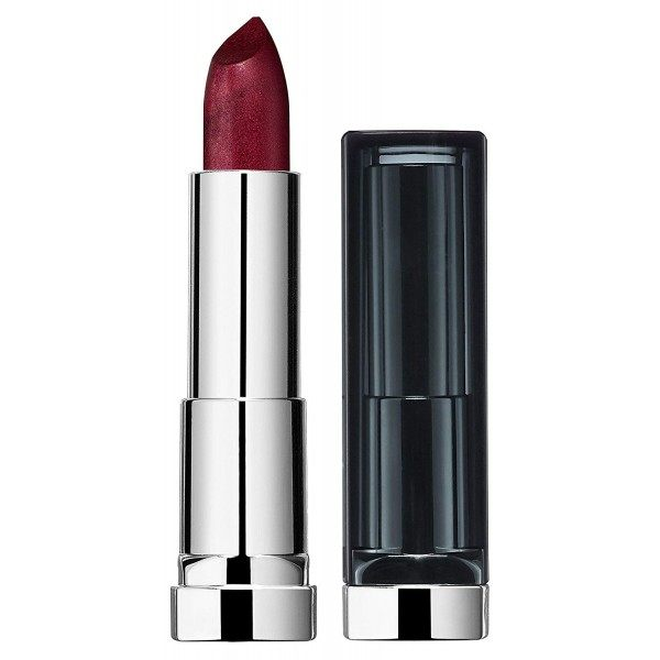25 Copper Cerise - MAT Metallic - Rouge à lèvre Gemey Maybelline Color Sensational Gemey Maybelline 10,90 €