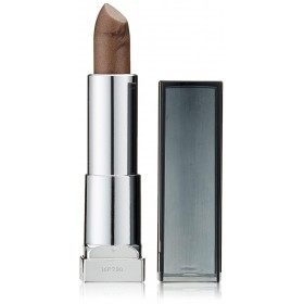 35 Steel Chic - MATTE-Metallic - Red lip Gemey Maybelline Color Sensational Gemey Maybelline 10,90 €