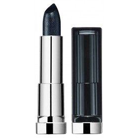 50 Gunmetal - MATT-Metallic - lippenstift presse / pressemitteilungen Maybelline Color Sensational presse / pressemitteilungen